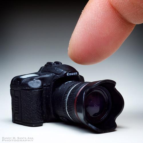 My New Camera.