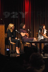 Feminism's New Young Leaders at 92YTribeca