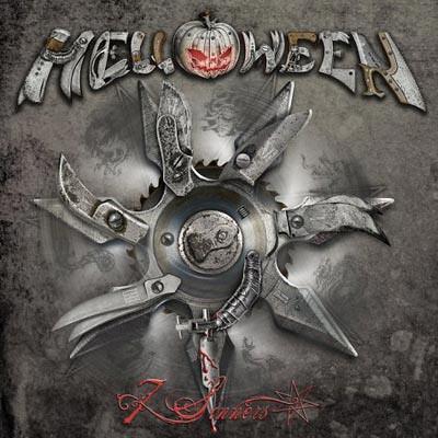 Helloween - (2010) Seven Sinners