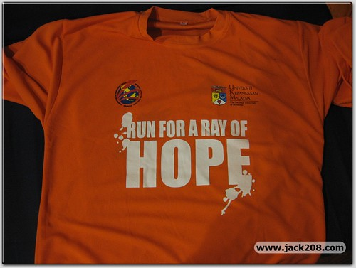 101114 Run for Ray of Hope