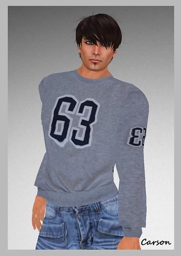 Maschienenwerk 86 sweatshirt