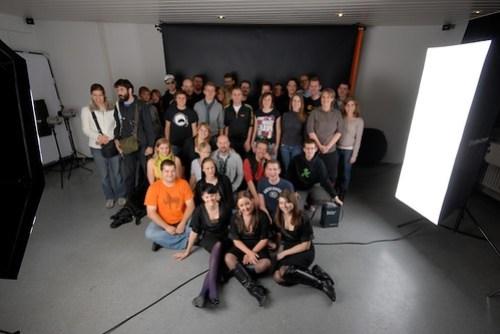 Es kamen Viele zum #AvatarDay nach Bern