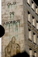 Caixa de aforros de Galicia Lugo