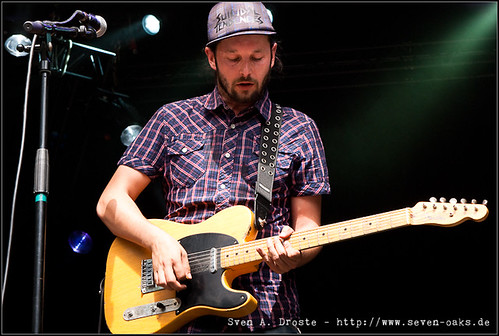 Yann Stefani / Skip The Use