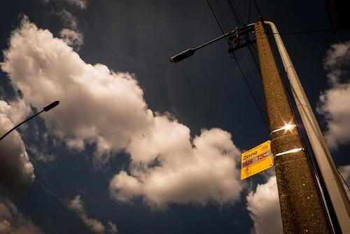 Cloud (Bus) Zone (TEC Liège) - Photo : Gilderic