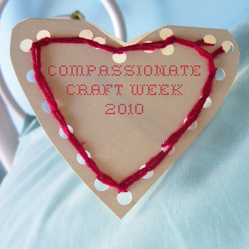 Compassionate Craft Week