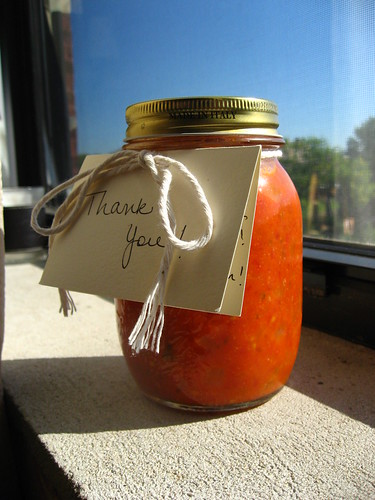 ADTS - Tomato Sauce