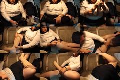 Princess Diaries - Backseat Stockings Montage