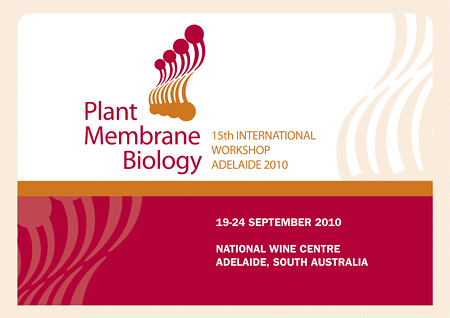 International Workshop for Plant Membrane Biology