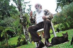 Entrevista com o teólogo Leonardo Boff
