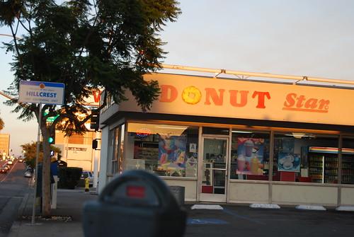 Donut Star