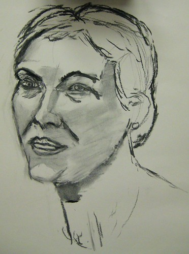 Portrait Course 2010/09/27 # 3