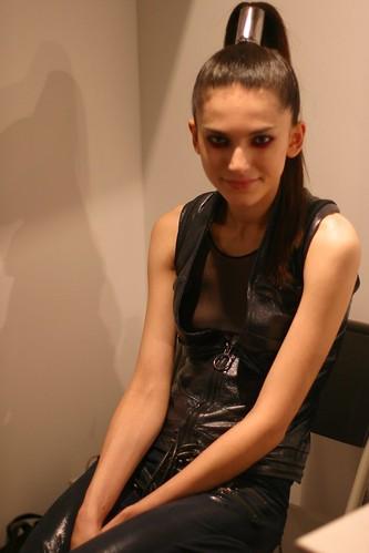 Katie Gallagher Backstage 9