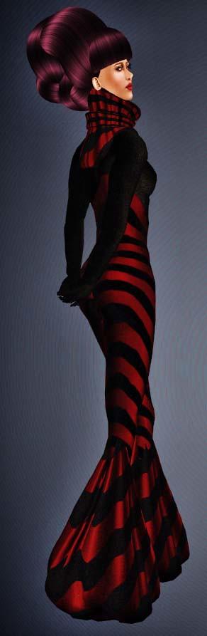 Candy Striper