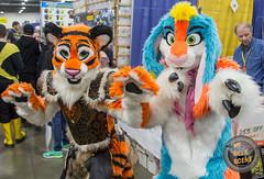 Motor City Comic Con 2017 34
