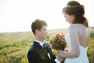 Pre-Wedding [ 中部婚紗 - 海邊婚紗 ] 婚紗影像 20160118 - 177拷貝