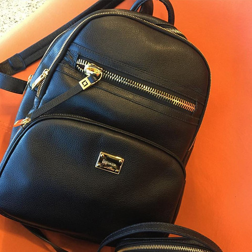 A mochila é nossa mais nova melhor amiga, ótima em viagens e passeios