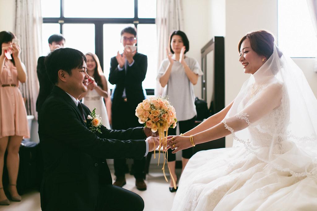 """""""台北推薦台中婚攝,JOE愛攝影,結婚迎娶"""
