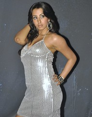 South Actress SANJJANAA Hot Unedited Exclusive Sexy Photos Set-26 (26)