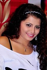 Indian Actress DISHA POOVAIAH Hot Photos Set-1 (8)