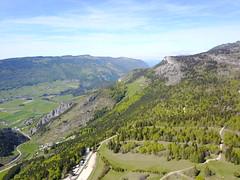 Le plateau du Vercors - Lans en Vercors