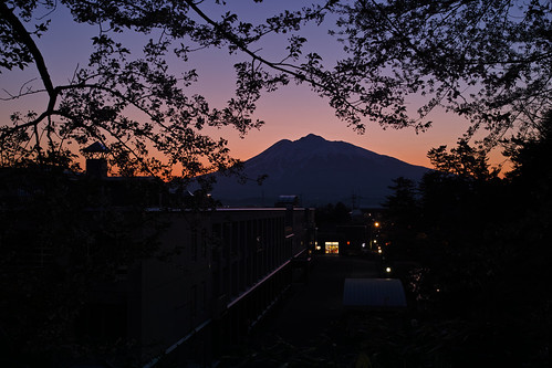 Hirosaki Spring 2017