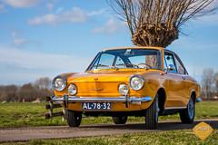 Fiat 850 CoupÇ-23