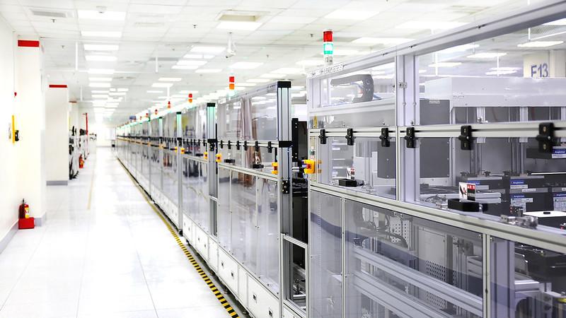 6_Production line