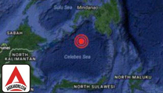 #Terkini: BNPB: Peringatan Tsunami di Sangihe Berakhir