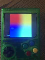 Gameboy Zero