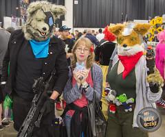 Motor City Comic Con 2017 19