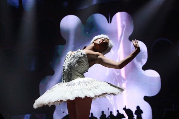 Ballerina-Regie-Patrick