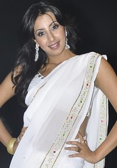South Actress SANJJANAA Hot Unedited Exclusive Sexy Photos Set-26 (67)
