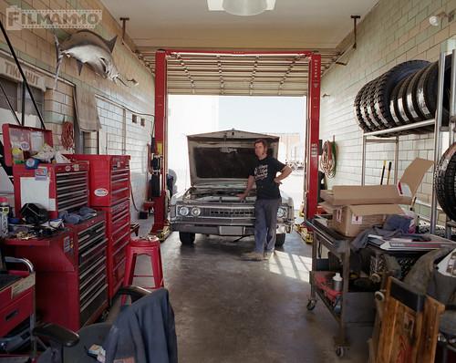 Local Tire Shop