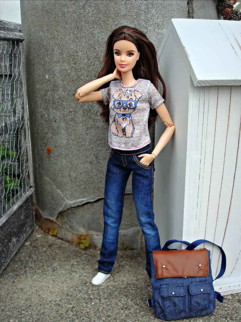 Edward Cullen Barbie Doll