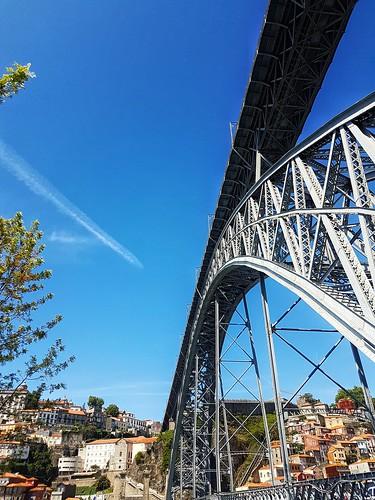 Ponte D. Luis I (Dom Luis I Bridge)