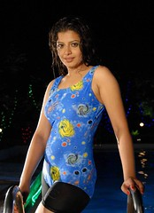 Indian Actress DISHA POOVAIAH Hot Photos Set-2  (31)