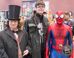 Cherry Capital Comic Con 2017 60
