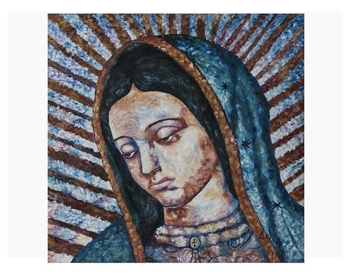 Autor: LIDIA DE JESUS CHAIDEZ LOPEZ, Expresión  60x50 cm