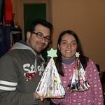 Laboratorio Natale - dicembre 2010