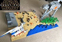 Battle on Scarif