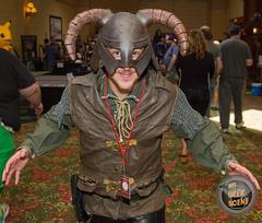Cherry Capital Comic Con 2017 39