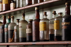 """Apothecary • <a style=""""font-size:0.8em;"""" href=""""http://www.flickr.com/photos/37726737@N02/33972805943/"""" target=""""_blank"""">View on Flickr</a>"""