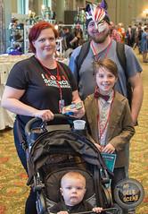Cherry Capital Comic Con 2017 27