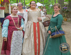 Mid Michigan Renaissance Festival 2017 -7
