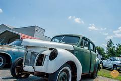 USA Cars-4 Studebaker Champion