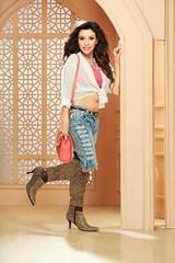 Bollywood Actress SALIYA Hot Photos Set-2 (59)