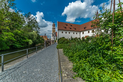 "Amberg mit dem Walimex 14mm • <a style=""font-size:0.8em;"" href=""http://www.flickr.com/photos/58574596@N06/34098283844/"" target=""_blank"">View on Flickr</a>"