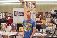 Cherry Capital Comic Con 2017 99