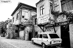Konya - Sille Street